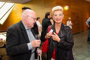 Initiative Hauptstadt Berlin e.V. 2016 – Town Hall Meeting mit Frank Henkel (Senator für Inneres und Sport des Landes Berlin)
