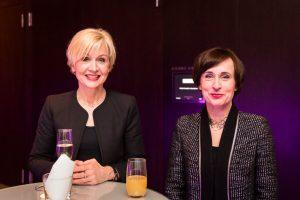 Initiative Hauptstadt Berlin e.V. – Adventsdinner 2016 – musikalische Unterhaltung: Das Hohe C – Vitamin fürs Ohr
