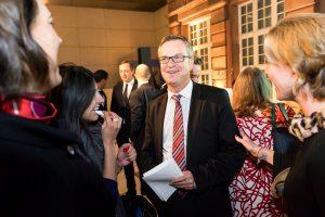 Initiative Hauptstadt Berlin e.V. 2017 – 10. Verleihung des Hauptstadtpreises für Integration und Toleranz
