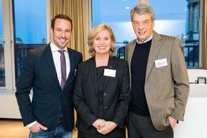 Initiative Hauptstadt Berlin e.V. – Ordentliche Mitgliederversammlung 2017