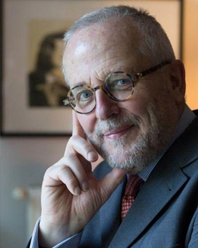 Dr. Rupert Graf Strachwitz