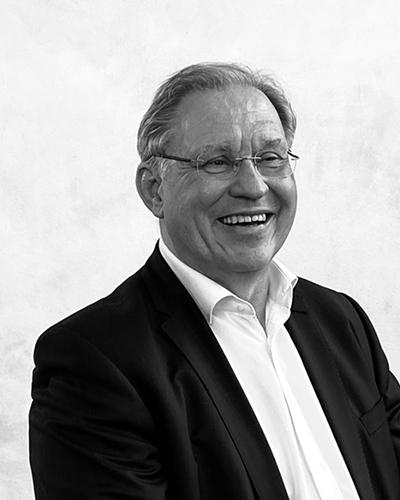 Prof. Dr. Jens-Uwe Fischer
