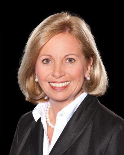 Jane Martens
