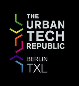 """TXL Urban Tech Republic"" mit Prof. Dr. Philipp Bouteiller"