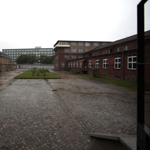 Altbau-Haftkrankenhaus