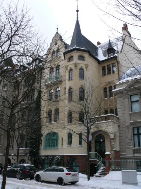 Charlottenburg_Fasanenstraße_Villa_Grisebach-001